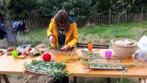 Creatieve middag in de Rosande Gaerd @ Rosande Gaerd | Oosterbeek | Gelderland | Nederland