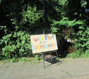 Activiteiten NL-doet @ Rosande Gaerd | Oosterbeek | Gelderland | Nederland